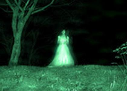 entre fantasma com: