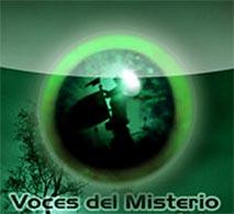 Logo Voces del Misterio