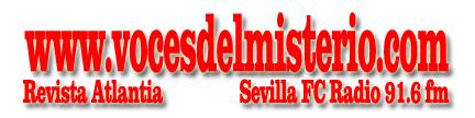 Sevilla FC Radio - Voces del Misterio