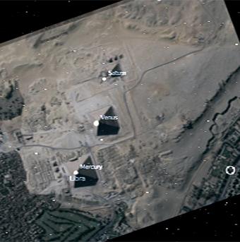 Plano de Giza