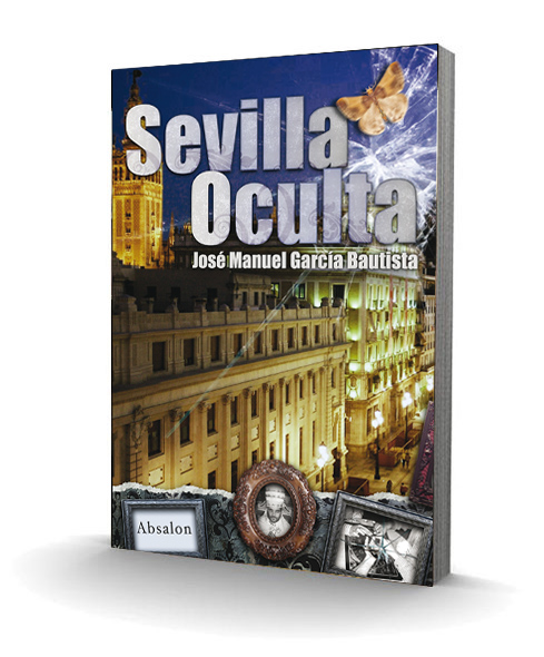 Sevilla Oculta 3D