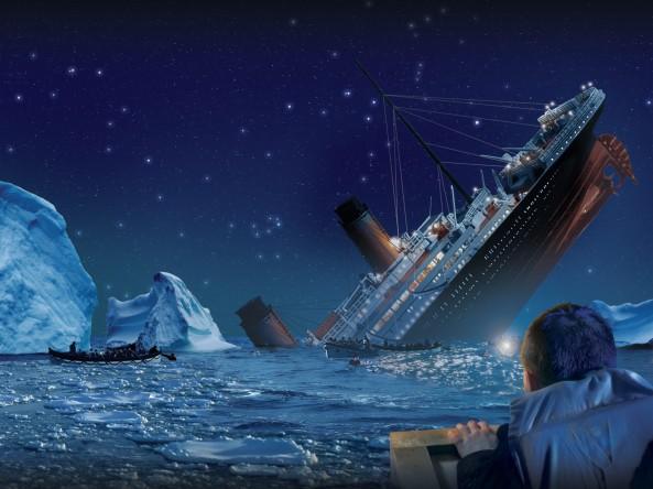 Titanic en Sevilla