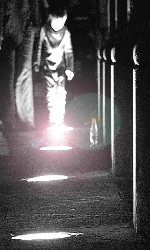 El fantasma de la casa consistorial de Cazalla de la Sierra - EL CORREO DE ANDALUCÍA