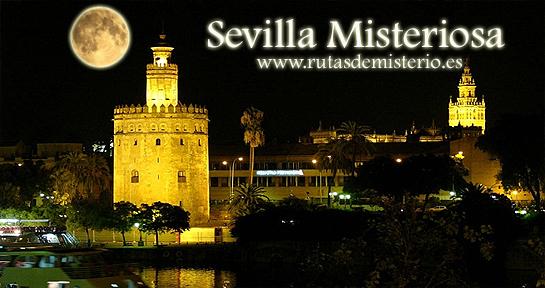 Ruta Sevilla Misteriosa