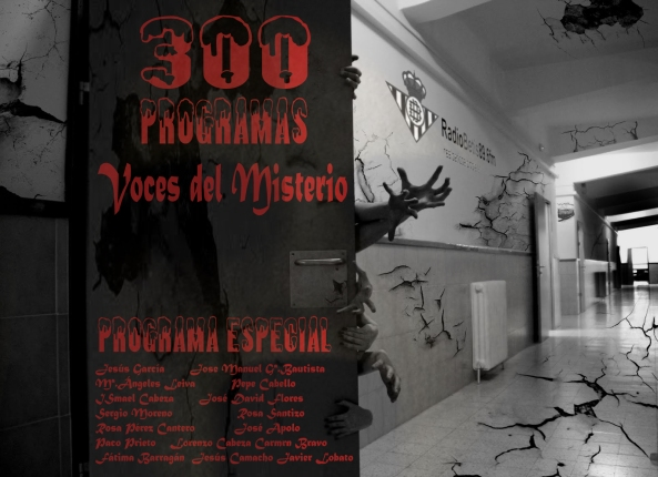 Programa 300 Voces del Misterio