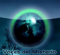Logotipo Voces del Misterio