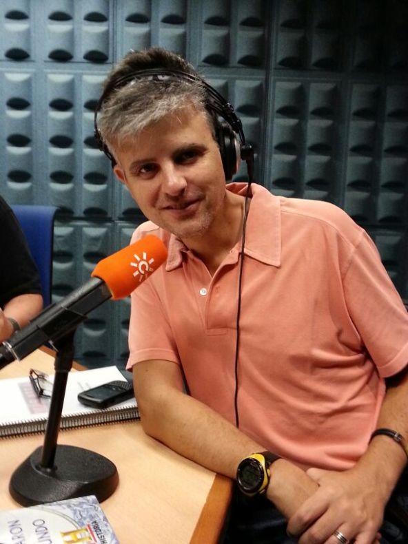 García bautista - Canal Sur Radio