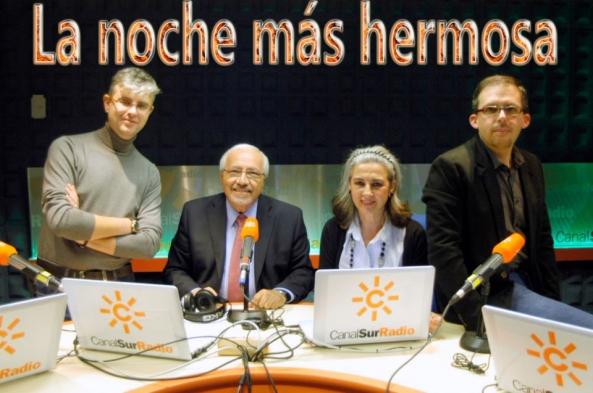 LA NOCHE MAS HERMOSA IVOOX