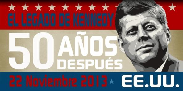 50 aniversario JFK