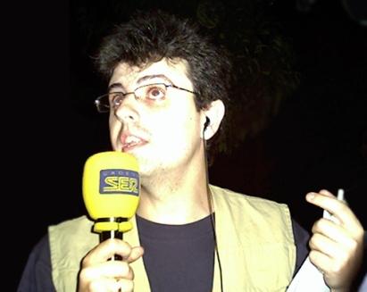 Jose Manuel García Bautista - Cadena SER