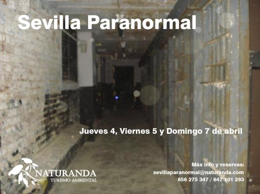CARTEL PARANORMAL 5