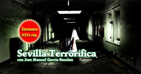 Ruta SEVILLA TERRORÍFICA 2x1 2