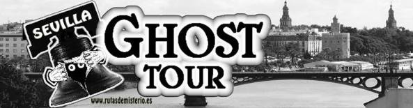 Ghost Tour Sevilla