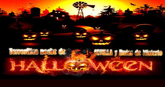 Ruta Halloween2