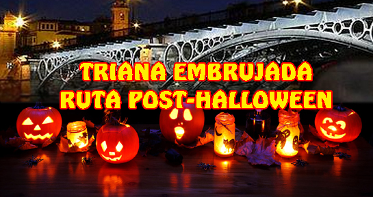 Ruta Post-Halloween