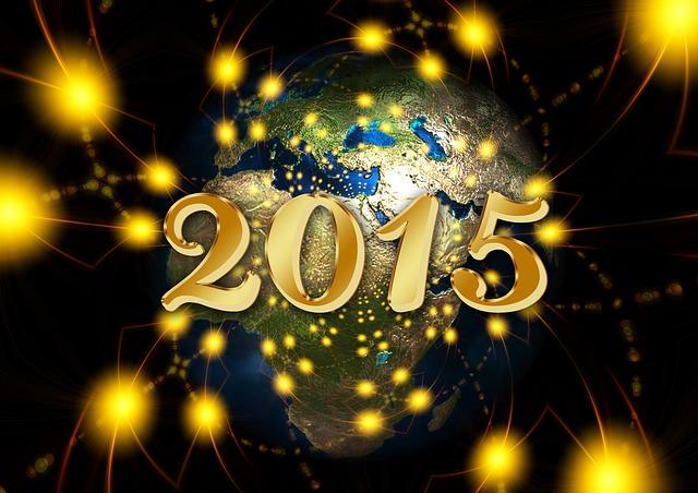 Rituales para el Año Nuevo 2015.   El misterio en www ...