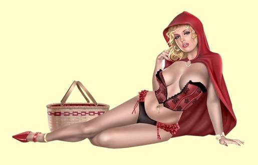 caperucita-roja