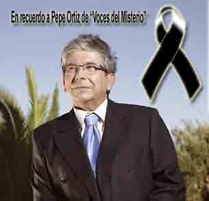 En recuerdo a Pepe Ortiz