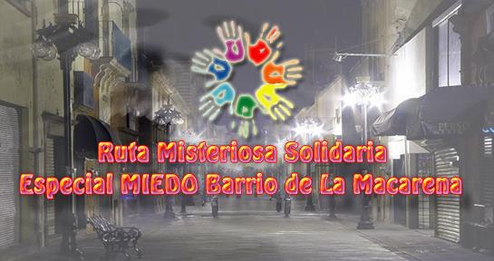 Ruta Solidaria 2