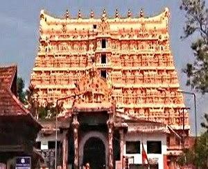 templo-vishnu-Shri-Padmanabhaswamy