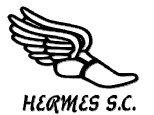 Logotipo Hermes SC