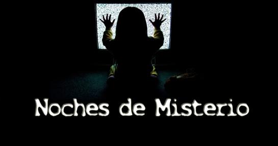 Ruta NOCHES DE MISTERIO