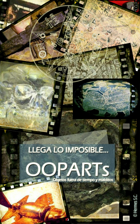 Cartel de OOPARTs - Hermes SC