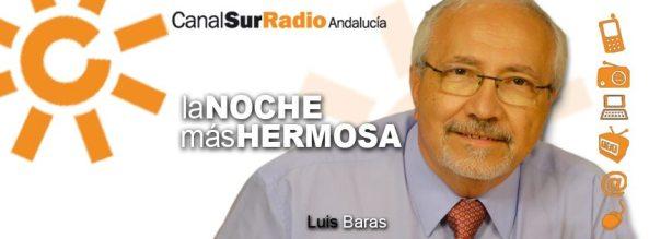 LNMH Luis Baras