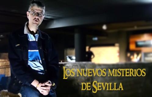 Los Nuevos Misterios de Sevilla - Programa Especial