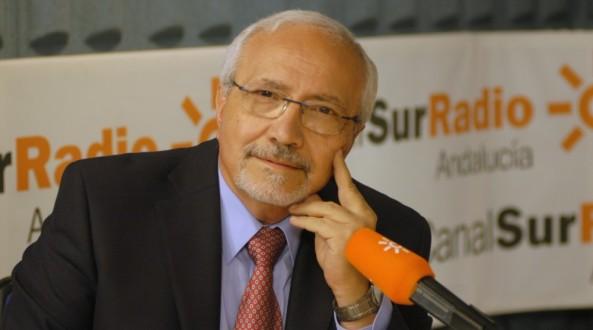 Luis Baras LNMH