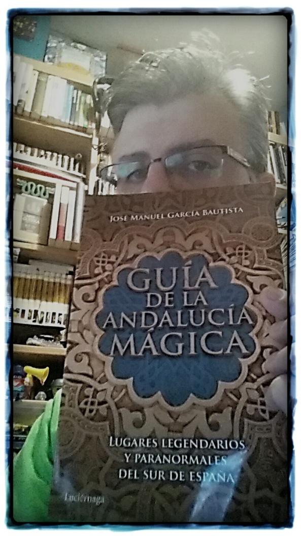 Foto Guía de la Andalucía Mágica