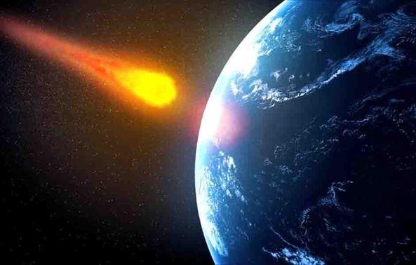 Asteroide Juicio Final
