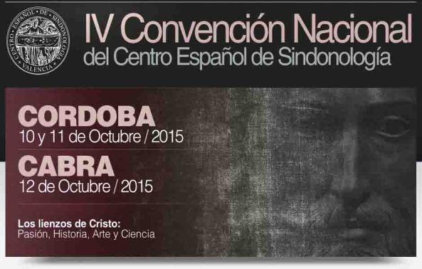 Convención Sindone