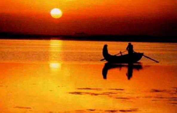 Lago Poyang