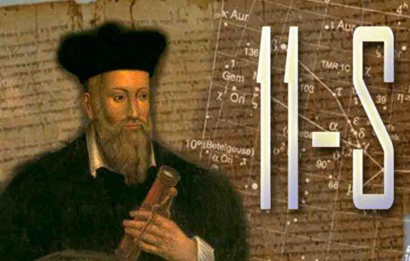 Nostradamus 11-S