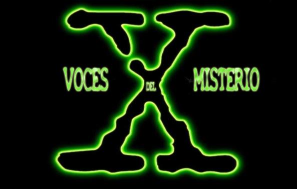 Voces del Misterio X Temporada
