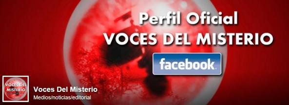 Facebook Oficial VDM