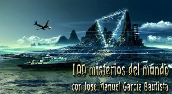 FNAC 100 misterios del mundo
