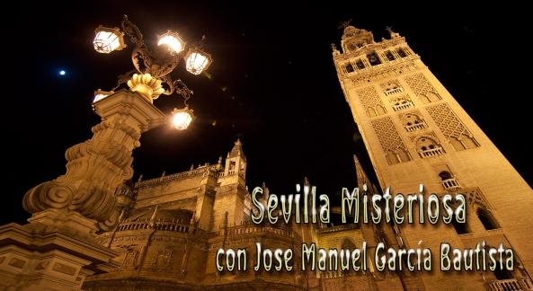 FNAC Sevilla Misteriosa