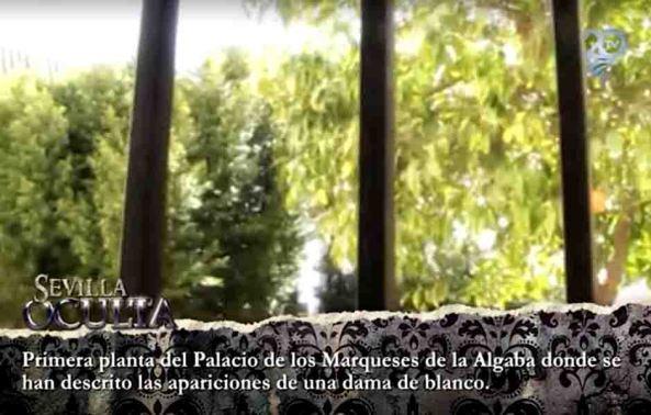 Palacio Marqueses Algaba