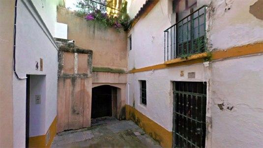 Casa Juderia