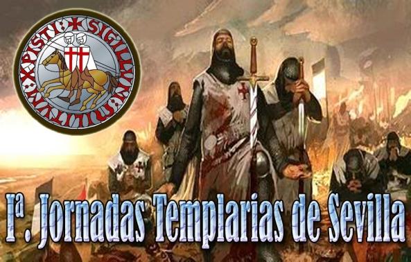 I Jornadas templarias Sevilla