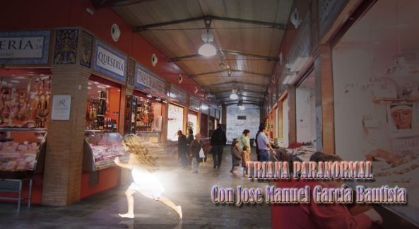 Banner Triana Paranormal