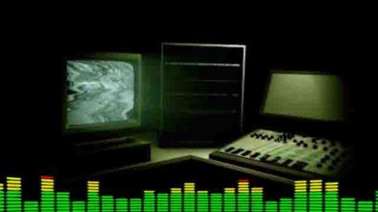 Radio de misterio