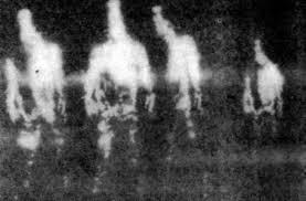Los bosques de Estados Unidos han sido escenario de contacto con extraterrestres