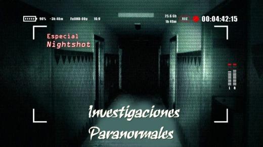 Resultado de imagen de investigaciones paranormales