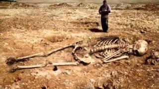 Resultado de imagen de arqueologia prohibida