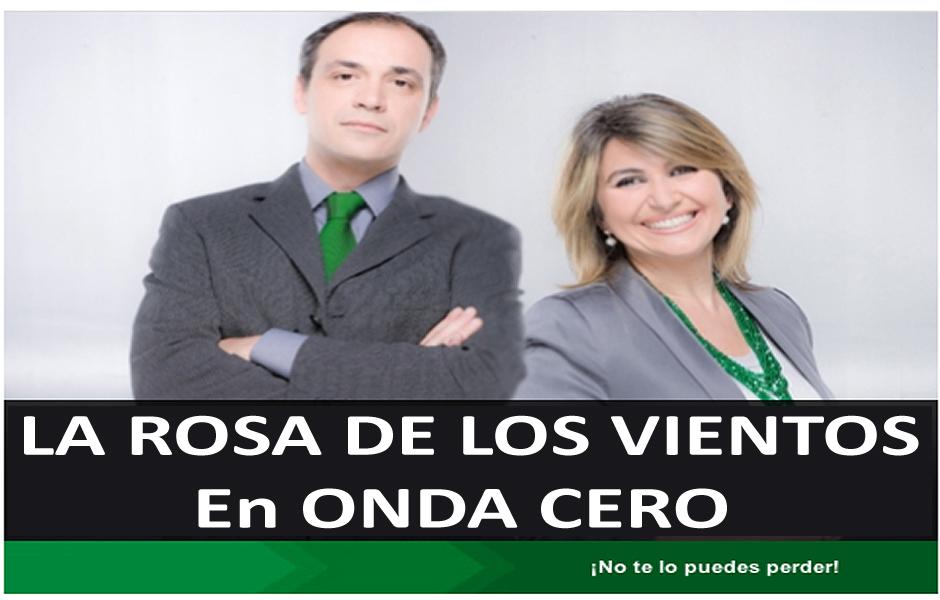 Voces Del Misterio Entrevista En La Rosa De Los Vientos A José
