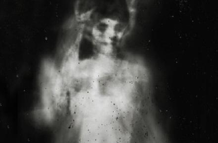 Resultado de imagen de damas de blanco fantasma