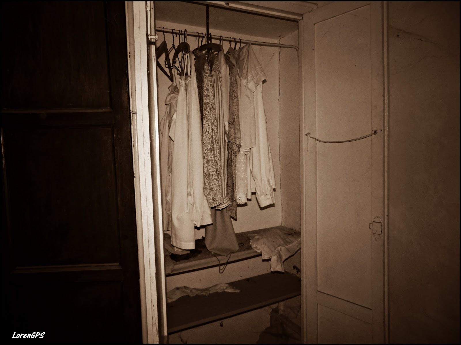 Investigaci N En La Casa De Los Horrores Con El Grupo Gps La  # Muebles Rumanos